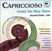 Capriccioso: Under the Blue Skies