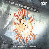 Original Soundtrack: South Pacific [2001 Royal National Theatre Production]