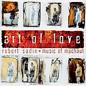 Art Of Love: Music of Machaut
