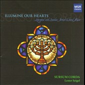 Illumine Our Hearts