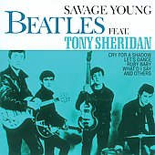 The Beatles: Savage Young Beatles [Neon]