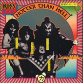 Kiss: Hotter Than Hell [Slipcase]