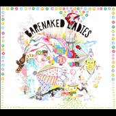 Barenaked Ladies: Barenaked Ladies Are Men [Digipak]