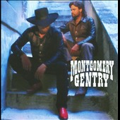 Montgomery Gentry: Tattoos & Scars