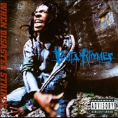 Busta Rhymes: When Disaster Strikes [Bonus Track] [PA]