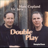 Marc Copland: Double Play