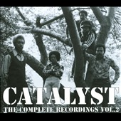 Catalyst: The  Complete Recordings, Vol. 2 [Digipak]