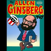 Allen Ginsberg: Live at the Knitting Factory *