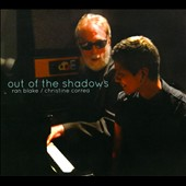 Christine Correa/Ran Blake: Out of the Shadows [Digipak]