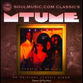 Mtume: Theater of the Mind