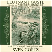 Various Artists: Leutnant Gustl