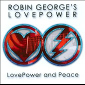 Robin George: LovePower and Peace