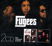 Fugees: Blunted On Reality/The Score