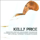 Kelly Price: Icon