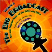 Various Artists: The Big Broadcast