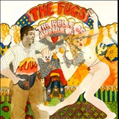 The Fugs: The Belle of Avenue A