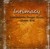 Jordan Biel: Intimacy: Instrumental Prayer Music [Slipcase]