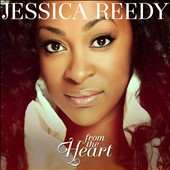 Jessica Reedy: From the Heart *