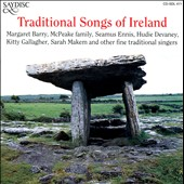 Various Artists: Traditional Songs of Ireland