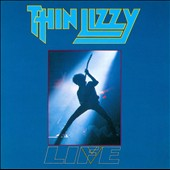 Thin Lizzy: Life Live