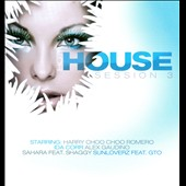 Various Artists: Hot House Sessions, Vol. 3