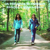 Alvin Lee (Rock)/Mylon LeFevre: On the Road to Freedom [Bonus Track] [Digipak]