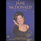 Jane McDonald: Live in Concert [DVD]
