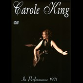 Carole King: In Performance 1971