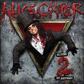 Alice Cooper: Welcome to My Nightmare 2 [Bonus Track]