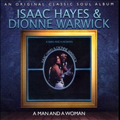 Dionne Warwick/Isaac Hayes: A Man and a Woman