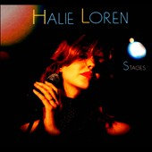 Halie Loren: Stages [Bonus Tracks] [Digipak]