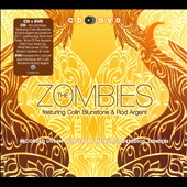 The Zombies: Recorded Live in Concert at Metropolis Studios, London [Digipak]