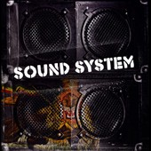 Various Artists: Sound System: The Story of Jamaican Music [Box]