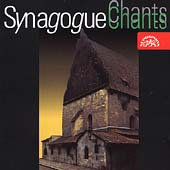 Synagogue Chants