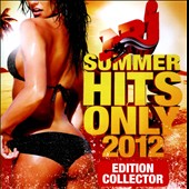 Various Artists: NRJ Summer Hits Only 2012