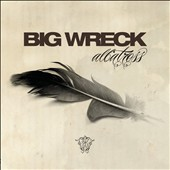 Big Wreck: Albatross [Digipak]