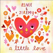 Renee & Jeremy: A Little Love