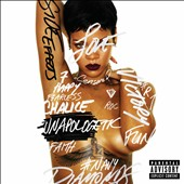 Rihanna: Unapologetic [Clean]