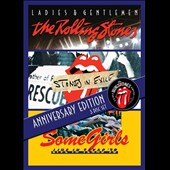 The Rolling Stones: Ladies & Gentlemen/Stones in Exile/Some Girls: Live in Texas '78