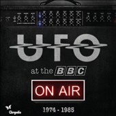 UFO: On Air: At the BBC 1974 - 1985 [Bonus DVD]