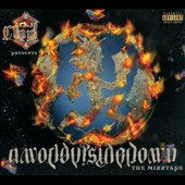 DJ Clay: A World Upside Down: The Mixtape [PA] [Digipak] *