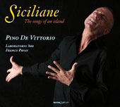 Siciliane: The Songs of an Island