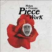 Mekon: Piece of Work *