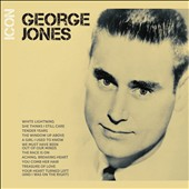 George Jones: Icon, Vol. 1