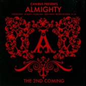 Canibus: The  Almighty: The 2nd Coming [PA]