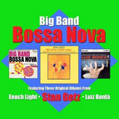 Various Artists: Big Band Bossa Nova [Not Now]