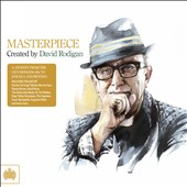 David Rodigan: Masterpiece: David Rodigan