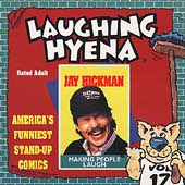 Jay Hickman: Making People Laugh