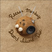 Recess Monkey: Desert Island Disc [Digipak]