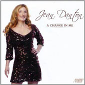 A Change in Me - Songs by Menken, Sondheim, Simon, Porter, Rodgers, Schoenberg et al. / Jean Danton, soprano; Doug Hammer, piano